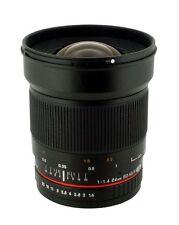 SLR Kamera-Objektive für Canon EF