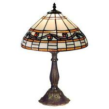 Unbranded Glass Victorian Style Lamps