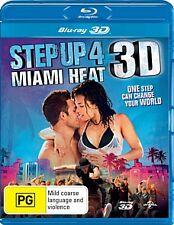 Drama Region Free 3D DVDs & Blu-ray Discs