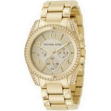 Michael Kors Women's Adult Round Wristwatches