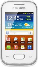 Samsung Handys ohne Vertrag mit Single-Core 3GB Speicherkapazität