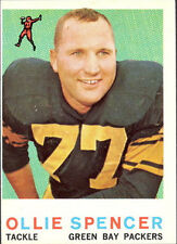 Rookie Topps Green Bay Packers Original Football Cards