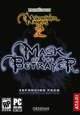Atari PC Video Games Neverwinter Nights