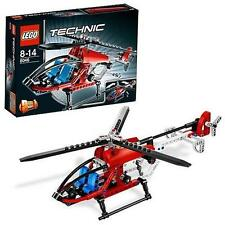 Technic Helicopter LEGO Building Toys