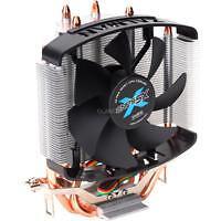 Zalman CPU-Lüfter & -Kühlkörper mit LGA 1155/Sockel H2