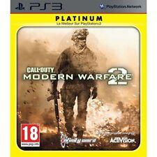 Jeux vidéo Call of Duty pour Combat et Sony PlayStation 3