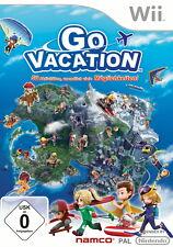 Multiplayer PC - & Videospiele für die Nintendo Wii mit USK ab 0