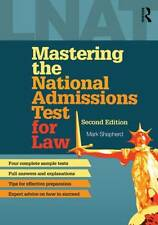 National Law Paperback Books