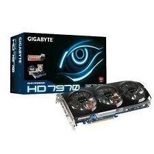 AMD 3GB Memory Computer Graphics & Video Cards