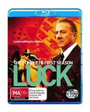 Dustin Hoffman Drama Blu-ray Discs
