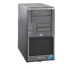Serveurs informatiques Fujitsu