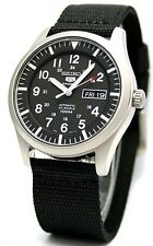 Seiko Men's Quartz (Battery) Wristwatches