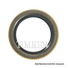 Timken 415009 Frt Wheel Seal