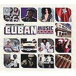 Nascente Caribbean & Cuban Music CDs
