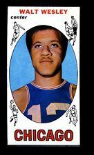 Topps Chicago Bulls Original Single Basketball Trading Cards