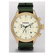 Armbanduhren aus Textilgewebe und Edelstahl-Uhrengehäuse für Erwachsene