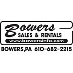 Bowers Sales Rentals