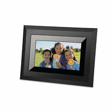 Digital Photo Frames for Memory Stick with Built-in Speakers
