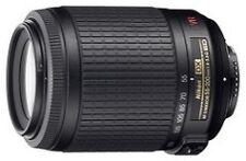 Nikon DX SLR f/4 Camera Lenses