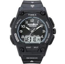 Sportliche Timex Armbanduhren mit Datumsanzeige für Herren