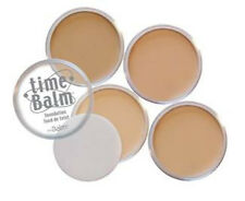theBalm Long Lasting Face Makeup