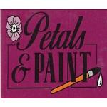 Petals and Paint Shop