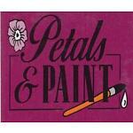 Petals and Paint Shop