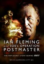 Ian Fleming Books 2011-Now Publication Year