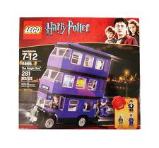 Harry Potter Bus LEGO Construction Toys & Kits