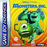 THQ Nintendo Boy Advance Video Games