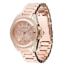 Michael Kors Luxury Adult Wristwatches