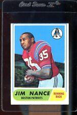 Rookie Original Single Vintage (Pre-1970) Football Cards