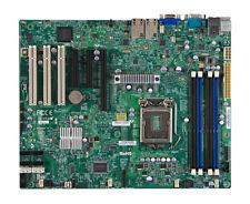 Supermicro Intel Mainboards mit PCI Express x1