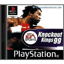 Electronic Arts Sony PlayStation 1 Fighting Video Games