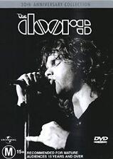 The Doors Region Code 4 (AU, NZ, Latin America...) DVD & Blu-ray Movies