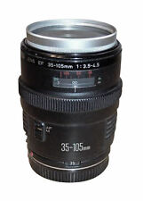 Canon EF Zoom Camera Lenses 35-105mm Focal