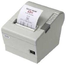 Imprimante de tickets de caisse pour ordinateur USB