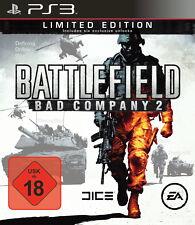 Sony PC - & Videospiele mit Gebrauchsanleitung für Battlefield
