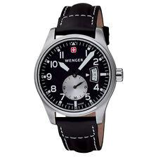 Elegante Armbanduhren mit Silber und mattem Finish