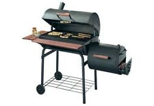 Charcoal Smoker Barbecues
