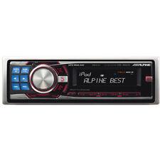 Alpine CD-Player
