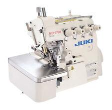 Máquina de costura de terminación/sobrehiladora