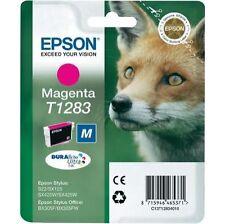 Epson Tintenpatronen für Tintenstrahl-Drucker Ablaufdatum (MM/JJJJ) 12/2017