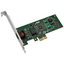 Intel Network Cards for PCI Wired