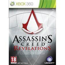 Jeux vidéo Assassin's Creed édition collector PAL