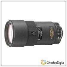 Nikon NIKKOR SLR Telephoto Camera Lenses