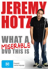 Jeremy M Rated DVD Movies