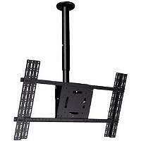 "BTECH TV Wall Mounts and Brackets 50"" Fits Screen Size Up To"