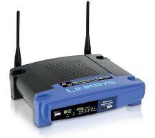 Routeurs sans fil Linksys pour réseau