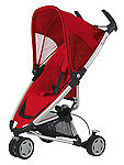 Quinny Lightweight Buggy Pushchairs & Prams with Basket